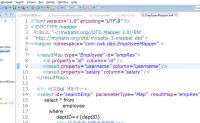 Mybatis学习之路—动态SQL查询