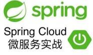 spring cloud 项目实战 – 项目构建